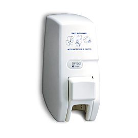 Da Vinci 174 Toilet Seat Cleaner Dispenser Kruger Products