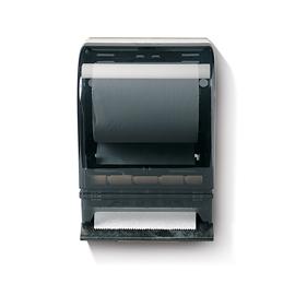 Designer 174 Push Bar Roll Towel Dispenser Kruger Products